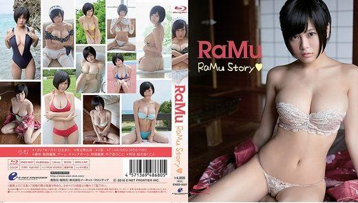 RaMu(ラム