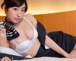 寺田御子の妖艶なボディがエロい彼女はアンドロイド