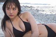 新谷真由 SNS世代の美少女高校生アイドルのビキニ動画