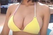 寺本莉緒 18歳のおっぱいがプルプル揺れるグラビア動画